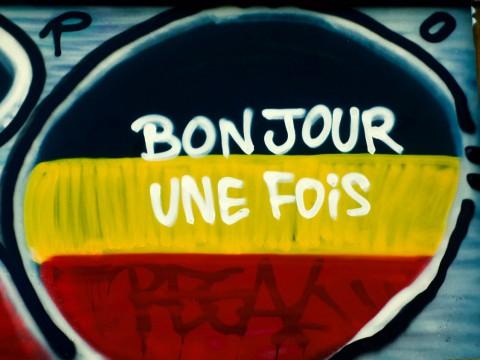 Made in Belgium(H)