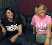 "Interview THE CHIKITA'S pour l'album ""WRONG MOTEL""."