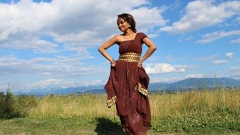 Rencontre avec Hanina Solomon
