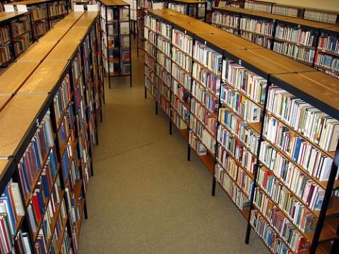 Bibliotheque du peuple