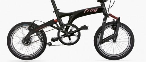 Rencontre avec Bikes2Fold