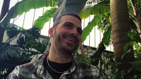 Interview Alexandre Sumi du groupe SUMO pour leur nouvel album GALACTIKA
