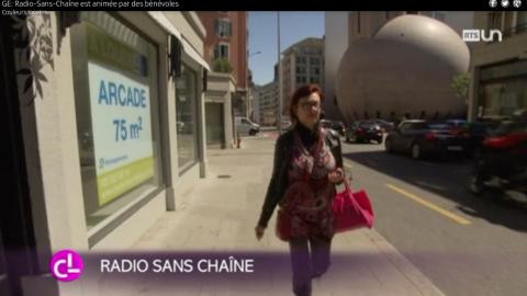 Radio Sans Chaîne passe à la RTS