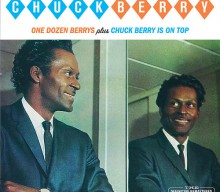 Chuck Berry 90 Birthday Bash