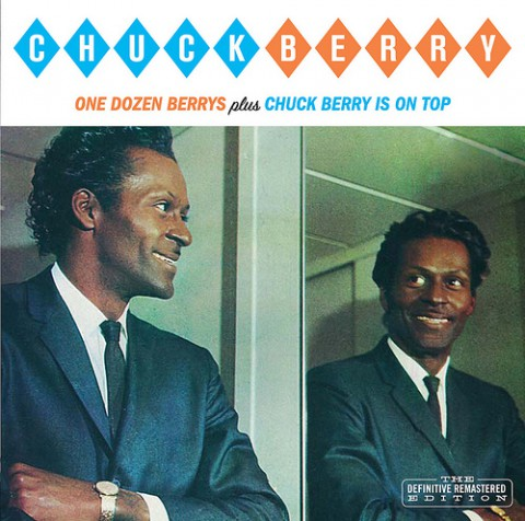 Chuck Berry 90 Birthday Bash