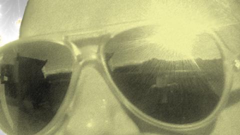 Témoignages et histoires paranormales – présentation par Jean-Charles
