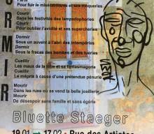 Bluette Staeger