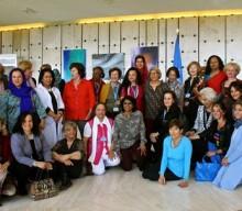 Merissa interview le Cercle Féminin des Nations Unies