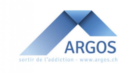 """Gérarld Thévoz """"ARGOS"""" les addictions ."""