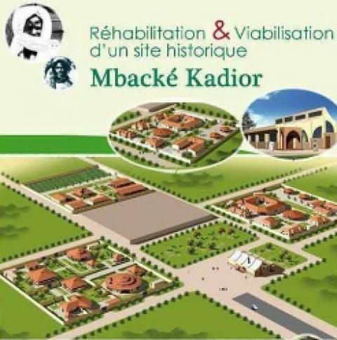 Mbacké Kadior
