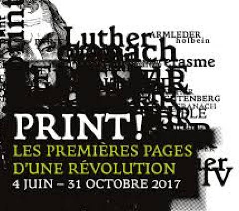Expo Print au MIR