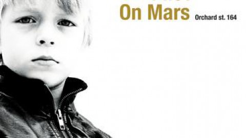 11h Live – Pilot On Mars