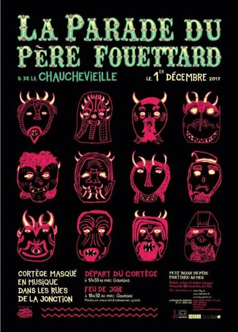 11h Live – La Parade du Père Fouettard