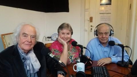L'Académie Romande vous parle – Emission 69 avec Martine de Freudenreich