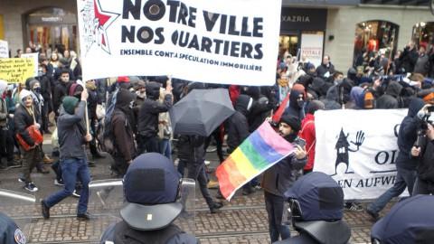 Patrice's Live Prenons la Ville ( Genève )