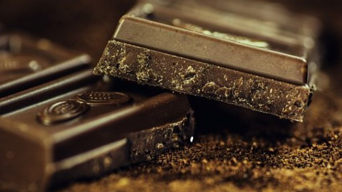 Merissa's Live – L'Histoire du Chocolat