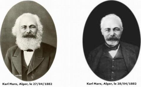 Patrice's live Karl Marx – Interview de Jean Batou