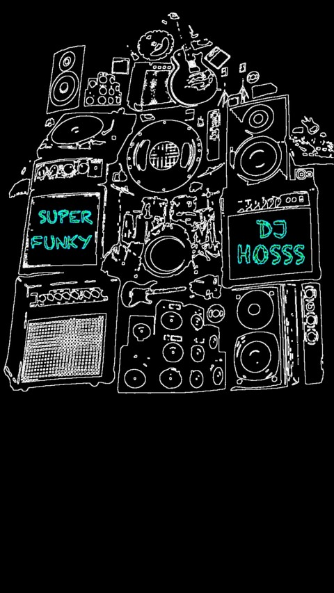 Super Funky Paquis  Episode 30_Mix