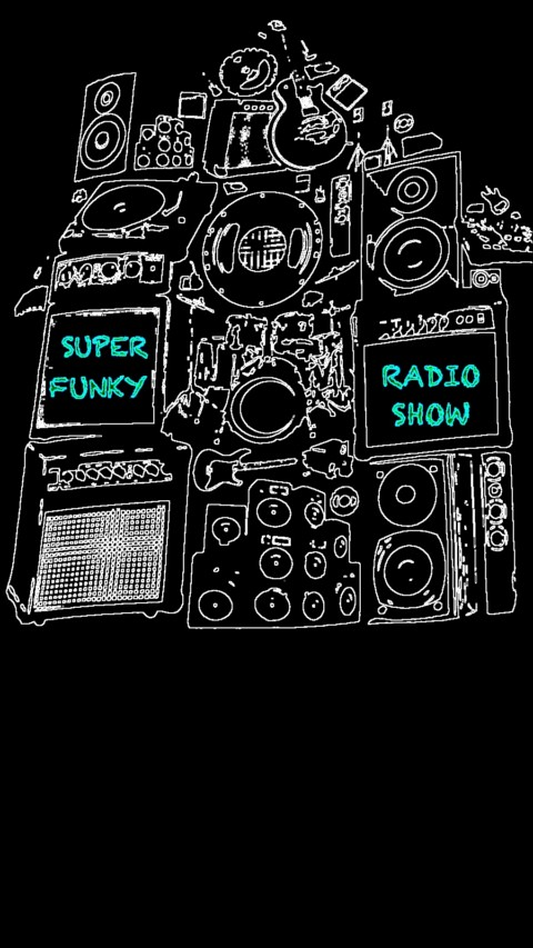 Super Funky Long Lost Episode 86 Friday Rocks
