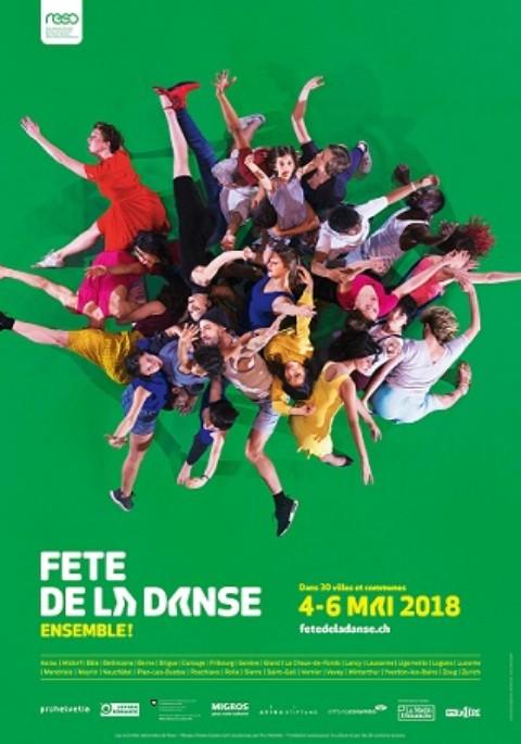 Mimi's Live Fête de la Danse