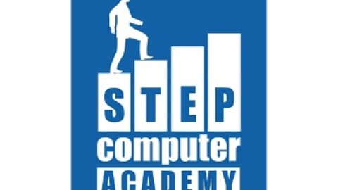 Patrice's live @ STEP Computer Academy @