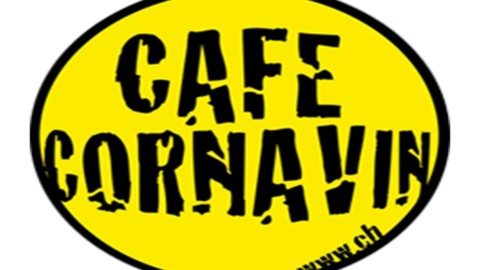 Patrice's live @ Assos Café Cornavin @