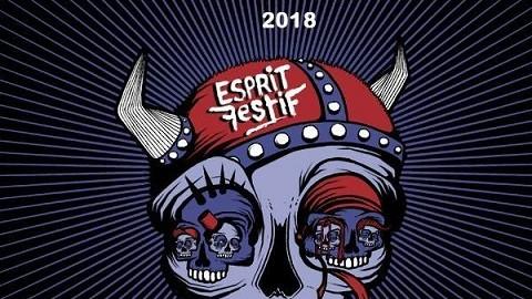 Charly Live – Esprit Festif 2018