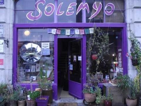 Merissa's Live @Solemyo@