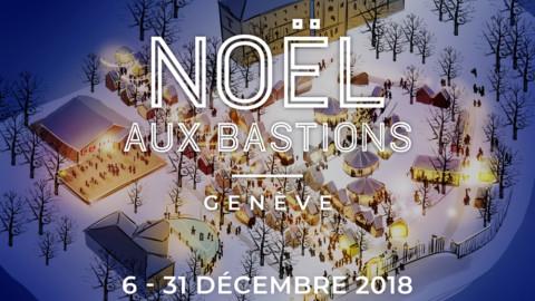 Patrice's live @ Noël aux Bastions @