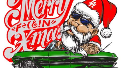 Serginho's Live Christmas