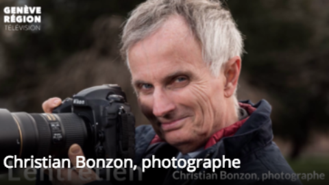 L'entretien-Christian Bonzon