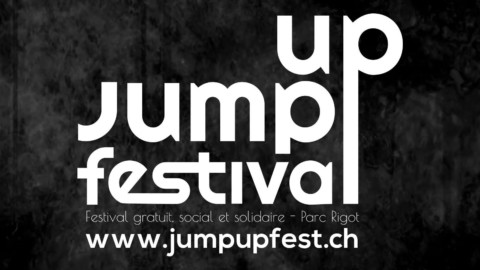 Jump Up Festival