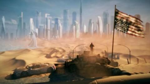 Bientôt l'Apocalypse? #Manu-trottoir#