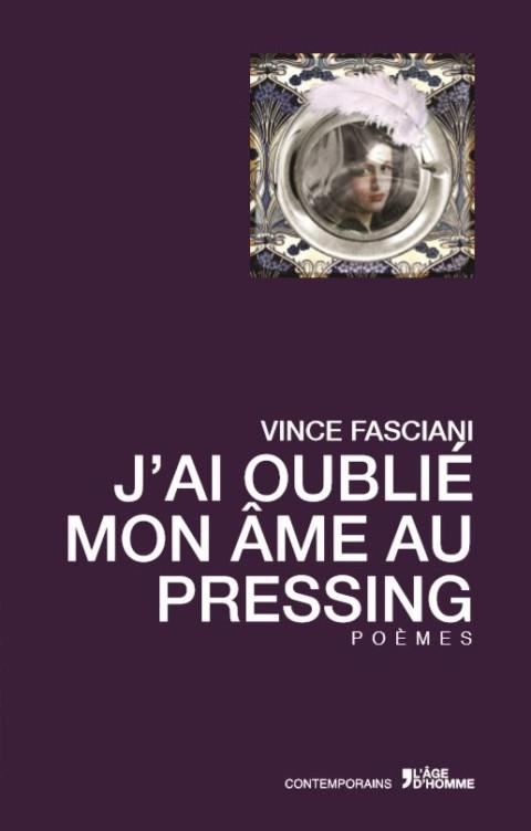 Vince Fasciani se livre à R.S.C