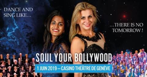 Patrice's – Debora's live @ Bollywood Dance @