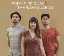 Patrice's live @ Sophie De Quay & the Waveguards @