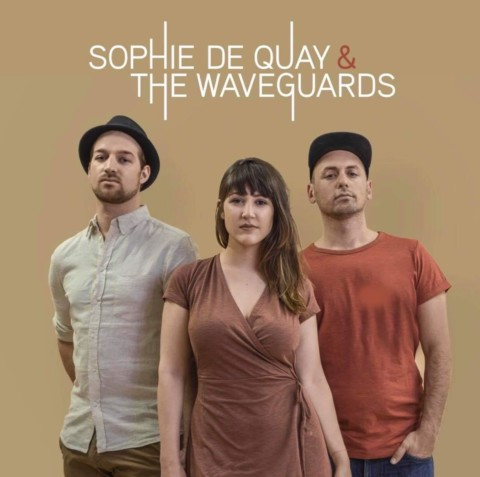 Patrice's live @ Sophie De Quay & the Waveguards @