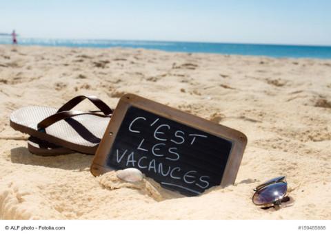 Été 2019 : Vacances ou pas ?