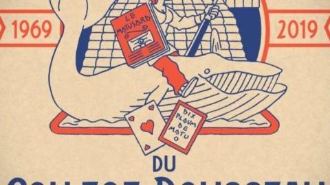 Les 50 ans du Collège Rousseau