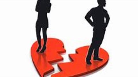 L'explosion des divorces à Genève