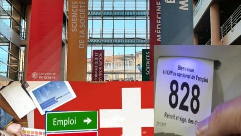 L'avenir de la jeunesse Suisse dans le marché du travail