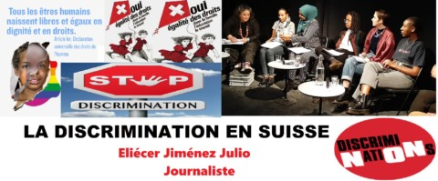 La discrimination en Suisse