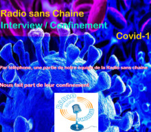 Radio sans Chaine Confinement-Covid-19