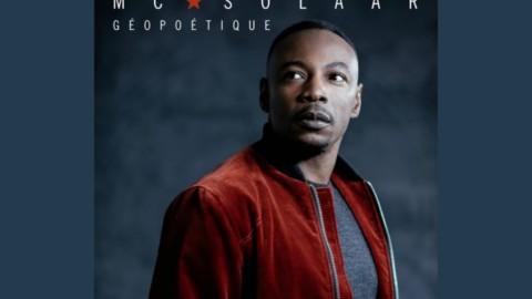 MCGJ/Portrait de la Semaine:  du chanteur MC Solaar -5 Mars 2021
