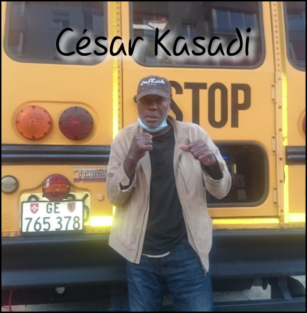 César Kasadi