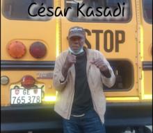 César Kasadi né pour combattre
